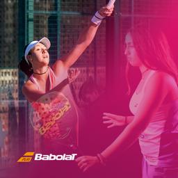 Babolat - Padel