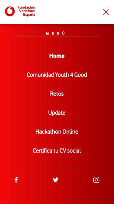 Fundación Vodafone España