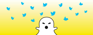 Los fantasmas de Twitter